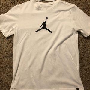Jordan Jumpman Tee